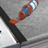 Heat-Resistant Kitchen Gap Cover