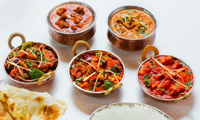 Kuchnia z Nepalu i Indii: 24 zł za groupon wart 40 zł na dania z menu i więcej opcji w restauracji Siddhartha