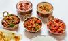 Siddhartha Restauracja - Warszawa: Kuchnia z Nepalu i Indii: 24 zł za groupon wart 40 zł na dania z menu i więcej opcji w restauracji Siddhartha