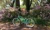 Bayou Bike Shack - Saint Francisville: Full-Day Bike Rental for One or Two at Bayou Bike Shack (Up to 50% Off)