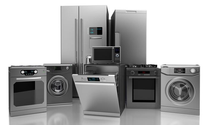 Kitchen Appliance Breakdown Cover