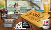 Fabness: Personalized Gift Bundles for Dad or Grandpa (Up to 85% Off)