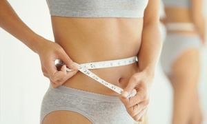 Morit Cosmetics, Inc.: One or Three Cellulite-Slimming Wraps for Legs, Arms, or Abs at Morit Cosmetics, Inc. (Up to 68% Off)