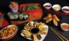 AED 100 to Spend on Asian Cuisine