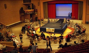 VCW Pro Wrestling: VCW Pro Wrestling on Saturday, June 4, at 7:30 p.m.