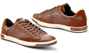 Franco Vanucci Omero Men's Low-Top Sneakers (Size 8)