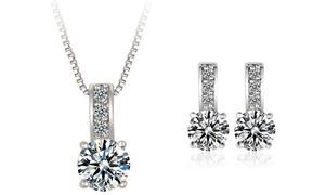 Bijoux avec cristaux Van Amstel