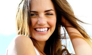 SELEI Consultorio Odontológico: Desde $265 por blanqueamiento dental láser con opción a segunda visita en SELEI Consultorio Odontológico