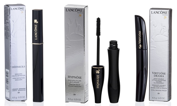 7fd07ac75fa Up To 6% Off on Lancome Mascara | Groupon Goods