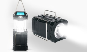 R2 Multi-Purpose Solar Lantern