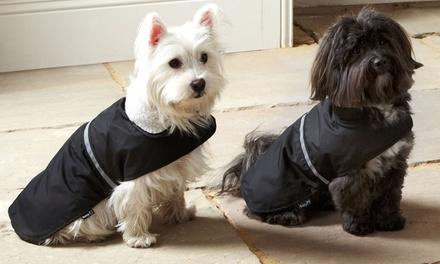 Bunty Dog Waterproof Outdoor Raincoat Jacket in Choice of Size