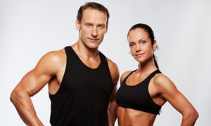 Portland Fit Body Bootcamp: 16-Day Slim-Down Boot Camp or Six Weeks of Unlimited Boot-Camp Classes at Portland Fit Body Bootcamp (Up to 85% Off)