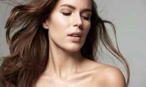 Doctora Blanca Guerra: Rejuvenecimiento facial con 1, 3 o 6 sesiones de mesoterapia con oligoelementos desde 29,95 € en Doctora Blanca Guerra