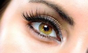 Schoonheidsstudio Els: Semi-permanente make-up voor boven of onder de ogen, wenkbrauwen of lippen bij Schoonheidsstudio Els