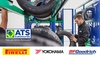 ATS Euromaster: £30 to Spend on Two Tyres