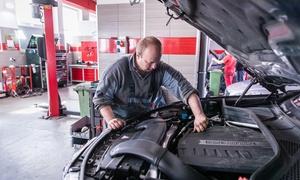 Auto Miras : Pełny pakiet geometrii kół dla 1 auta za 74,99 zł w serwisie Auto Miras (zamiast 150 zł)