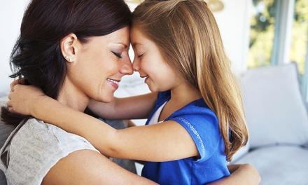 Online-Kurs Kinderpsychologie, optional mit Fernlehrerbetreuung und Zertifikat, von Laudius (bis zu 86% sparen)