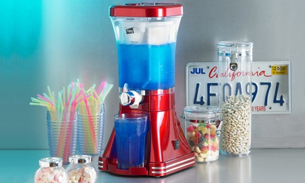 Neo Slushy Maker Machine With Free Delivery