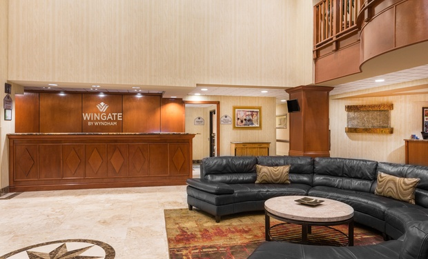 Wingate by wyndham coupon codes 2019