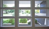 Professionelle Fensterreinigung von 10 od. 20 Fenstern inkl. Rahmen bei Elit Reinigung Bau Logistik (bis zu 41% sparen*)