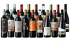Up to 81% Off 18 Top Wines for Fall Bundles from Splash Wines