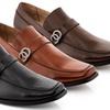 Franco Vanucci Remy Men's Slip-on Dress Shoes