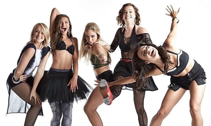 So You Think You Can Dance - Live Tour - The Orpheum Theatre: So You Think You Can Dance – Live Tour at The Orpheum Theatre on December 7 at 7:30 p.m. (Up to 42% Off)
