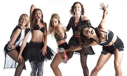 So You Think You Can Dance – Live Tour at The Orpheum Theatre on December 7 at 7:30 p.m. (Up to 42% Off)