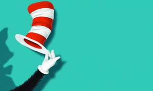 """Seussical Jr."": ""Seussical The Musical"" at Cameo Theatre on May 8–17 (Up to 50% Off)"