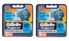 Lames Gillette Fusion ProShield