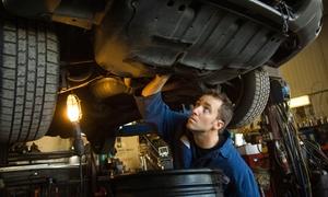 PHU DMD Mechanika Pojazdowa: 49,99 zł za groupon zniżkowy wart 300 zł na wymianę wybranego sprzęgła i więcej w PHU DMD Mechanika Pojazdowa