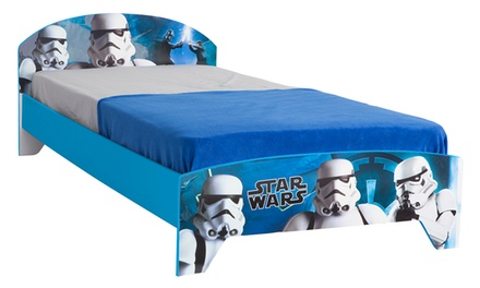 Lit junior Star Wars Stormtrooper 90 x 190 cm