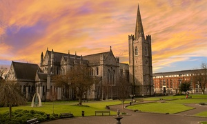✈ 8- or 9-Day Ireland Trip w/Car & Air from Great Value Vacations at Ireland Vacation with Hotel, Rental Car, and Air from Great Value Vacations, plus 6.0% Cash Back from Ebates.