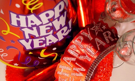 Pontins Parks: 3-Night New Years Break for Four with...