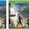 Assassin's Creed Odyssey for PlayStation 4 or Xbox One