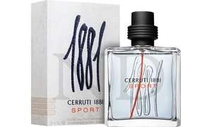 EDT Cerruti 1881 M Sport 100 ml