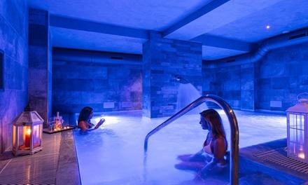 Chianciano Terme 4*L: fino a 5 notti con Spa e cena Grand Hotel Terme Wellness & Spa