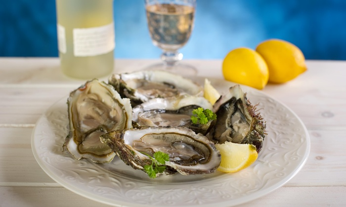 Imperial Schooner - Long Beach: $5 Off Purchase of $25 or More at Imperial Schooner
