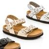 Coco Jumbo Kids Girls' Linda-1 Sandals