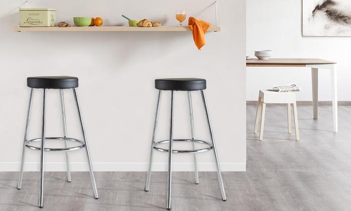 Set sedie e sgabelli groupon goods