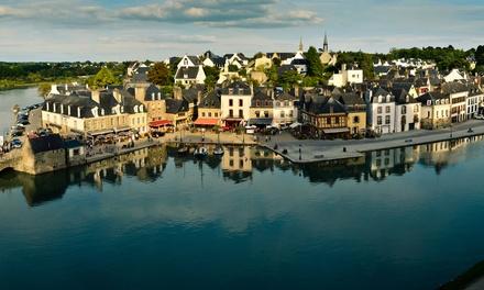 Golfe du Morbihan : 1 à 3 nuits avec petit déjeuner et cocktails quotidiens à l'Hôtel Ibis Auray 3* pour 2 personnes