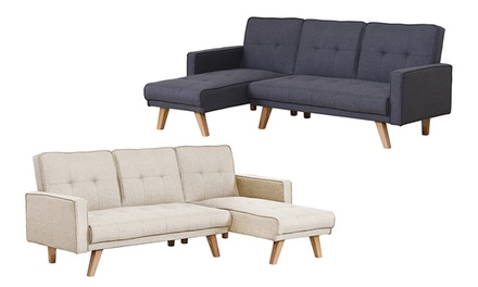Kitson Corner Sofa