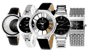 Montre Black Label Manis