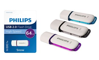 Clé USB Philips 16 à 64 Go
