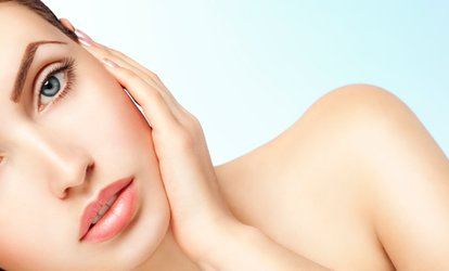 image for Dysport Injections or One Syringe of Restylane at D'vine Medical Spa (Up to 48% Off)