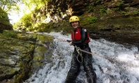 Half-Day Canyoning, Kayaking or Climbing For Up to Four at Snowdonia Adventure Activities (Up to 45% Off)