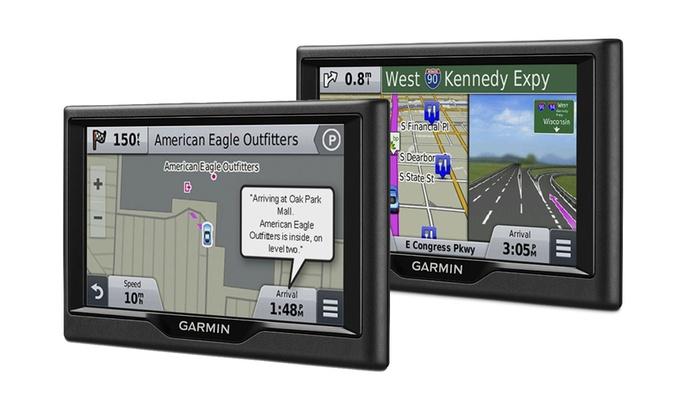 Garmin - Free us map for garmin nuvi 55