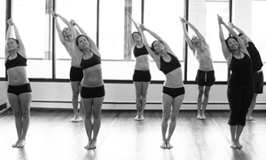 Bikram Yoga Andersonville: $49for Six Weeks of Unlimited Bikram Yoga Classes at Bikram Yoga Andersonville ($200Value)