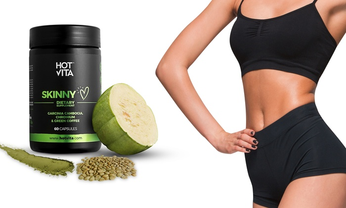 Weight Loss Supplement With Garcinia Cambogia 60 120 Or 180