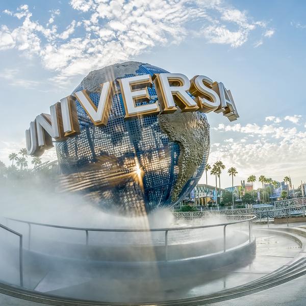 Universal Orlando Universal Orlando Resort Groupon